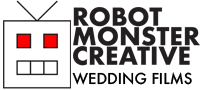 Robot Monster Creative